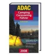 ADAC Camping-Caravaning-Führer 2008 : Südeuropa