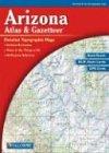 Delorme Arizona Atlas & Gazetteer (Delorme Atlas & Gazetteer)
