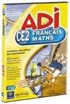 ADI CE2 : Français et Maths, 8-9 ans