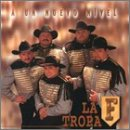 Songtexte von La Tropa F - A Un Nuevo Nivel
