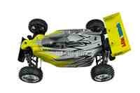 AMEWI 22122 RC Buggy Thunderburst - Coche...