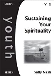 Sustaining Your Spirituality (Youth)
