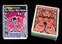 Card-Toon Deck I - Zaubertrick