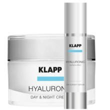 Klapp - Hyaluronic - Face Care Set