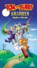 Tom and Jerry - Halloween [VHS]