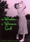 The Wisdom of Women's Golf