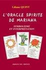 L'oracle spirite de Mariana - Symbolisme et interprétation