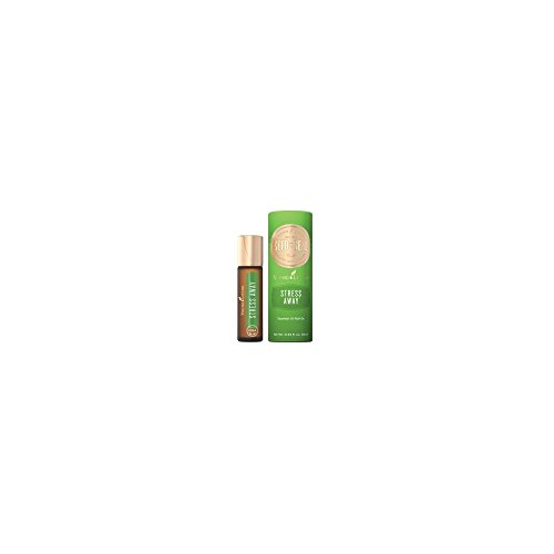 Deep Relief Gel (Young Living Stress Away Roll-On-10ml)