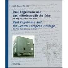 Paul Engelmann und das mitteleuropäische Erbe: Der Weg von Olmütz nach Israel. Ausstellungskatalog des Forschungs-Instituts Brenner-Archiv der Uni Innsbruck