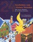 24 Geschichten vom kleinen Sternchen Adventskalender