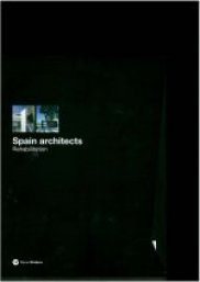 Spain Architects: Rehabilitation por ANNA  (TRADUCT.) FERNANDEZ TORNER