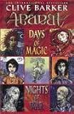 Abarat 2: Days of Magic, Nights of War: Days of Magic, Nights of War Bk.2