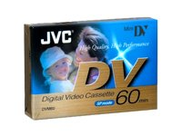 jvc-60-min-dv-tape-single