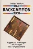Das Backgammon-Buch