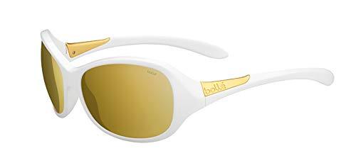 Bollé Grace Sonnenbrillen Shiny White Medium Damen