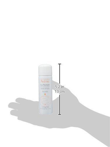 Avène Eau Thermale Spring Water Crema – 50 ml
