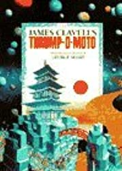 Thrump-O-Moto by James Clavell (1986-09-01)