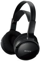 HEADPHONES, WIRELESS HOME BLACK MDR-RF811RK By SONY by Best Price Square