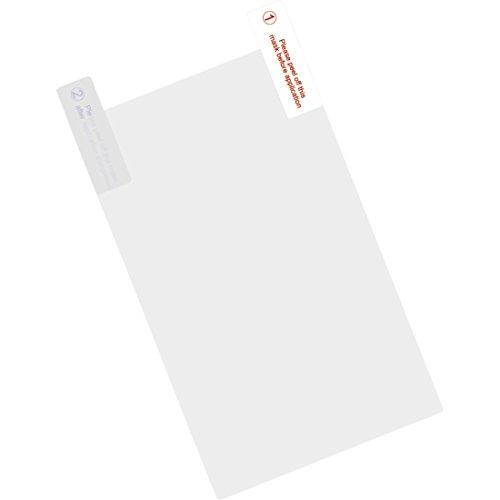 Preisvergleich Produktbild Hama Displayschutz-Set für Nintendo Switch (Displayschutzfolie, Mikrofaser-Reinigungstuch, Softcard für blasenfreie Anbringung)