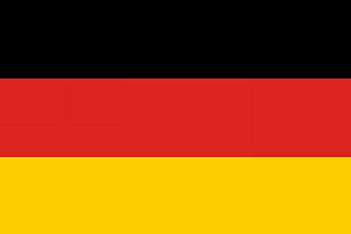 Deutschland Flagge Kühlschrank Magnet Kühlschrank Magnet - Deutschland Kühlschrank Magnet