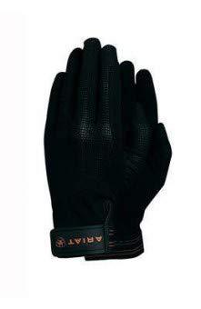 ARIAT TEK AIR Grip Handschuhe, schwarz, 7