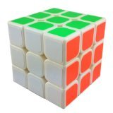 YJ GuanLong 3x3x3 Magic Cube White Base