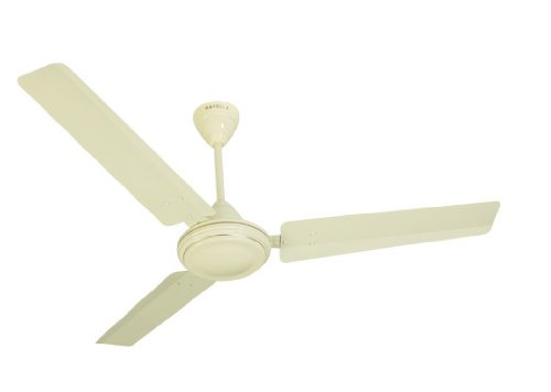 Havells ES-50 Five Star 1200mm Ceiling Fan (Ivory)  available at amazon for Rs.1929