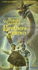 Wonderful World of the Bros Grimm [VHS] [Import