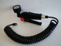 Mesto - Ligne de rociado 6321 ND pour ferrox et INOX avec dosicontrol