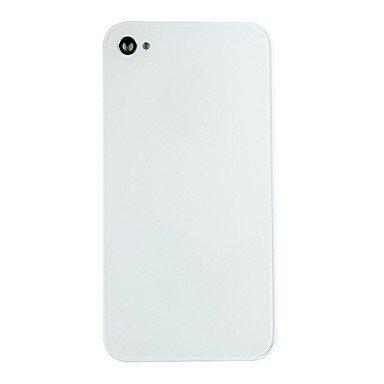 zzll151 Zurück Glasgehäuse-Cover Assembly Ersatz für iPhone 4 , white KKKAOOL - Circuit Card Assembly