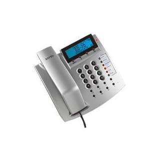 AGFEO Systemtelefon analog ST 15 si