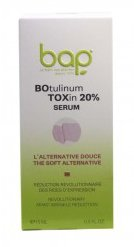 Le BAP serum Botulinum TOXin - BOTOX 20%
