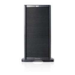'HP ProLiant ML350G6Server Tour 5U 2Wege 2x Xeon E5530/2.4GHz RAM 12GB SAS Swap 2.5keine Festplatte DVD Gigabit Ethernet Monitor: keine (E)