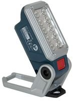 WORKLIGHT, GLI DECILED, 10.8V-BODY ONLY GLI DECILED By BOSCH