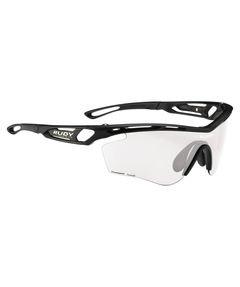 "Sportbrille / Sonnenbrille ""Tralyx"" Matte Black"