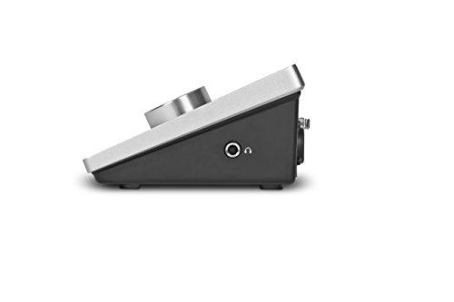 Apogee QUARTET USB 2.0 Audio-Interface (24-Bit/192 kHz, 4 symmetrische analoge Eingänge) - 5