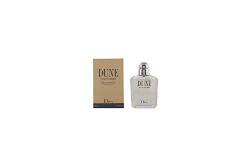 Dune for Men Christian Dior 50 ml EDT Eau de Toilette Spray