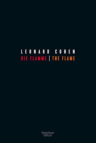 Die Flamme - The Flame: Zweisprachige Ausgabe