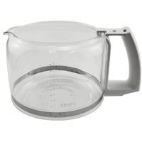 Krups 10-Cup Carafe, White (136/140/149/177/178/264/464)