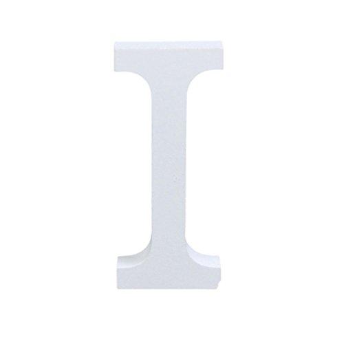 Creative starkes Holz Buchstaben Alphabet Hochzeit Geburtstag Home Dekorationen–1amesii 9
