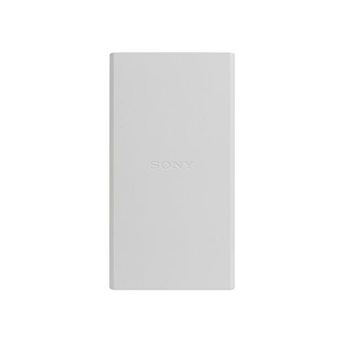 Sony 10000 MAh Power Bank (White, CP-V10B)