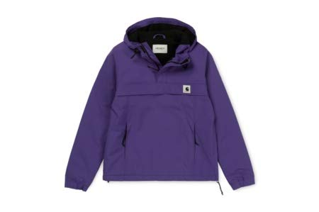 Carhartt Cazadora WIP Mujer Nimbus Frosted Viola (S)