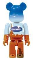 22. Ratatouille B?r Brick Award 2013 Gl?ckliche Lotto Disney PIXAR Christmas Party BE @ rbrick (Japan Import / Das Paket und das Handbuch werden in (Lotto Kostüm)
