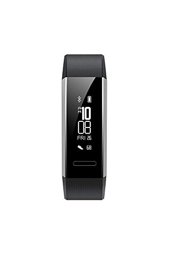 Huawei Band 2 Pro Pulsera Actividad Black PMOLED -