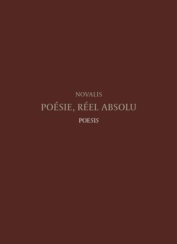 Poesie, Reel Absolu