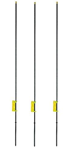 3 x Affenkletterer, klein, gelb , Bissanzeiger , Jenzi