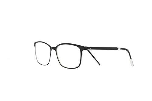 Pixel Lens City Gafas PRESBICIA + 2,00 para Ordenador, TV, Tablet,Gaming. contra...