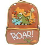 Bugzz Dino Backpack - Orange