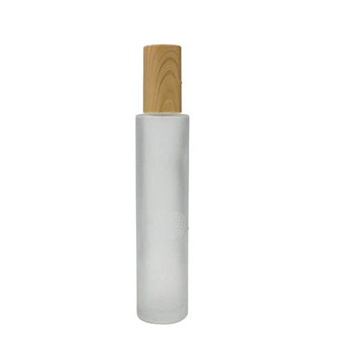 2 UNIDS 30 ml Transparente Portátil Grind Arenaceous