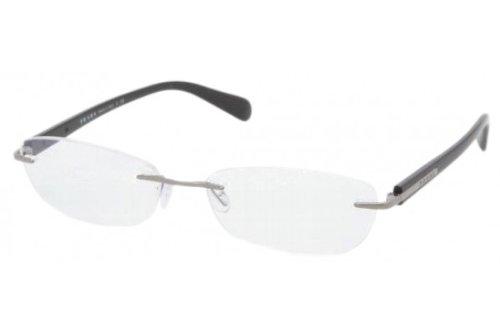 Prada sonnenbrillen 1AB1O1, 54 mm